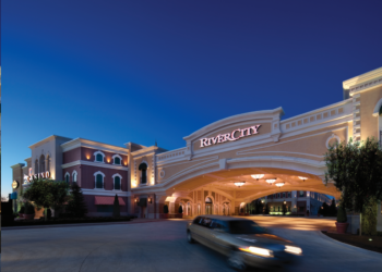 River City Casino & Hotel, St. Louis