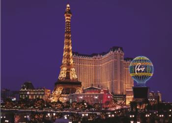 Paris Las Vegas