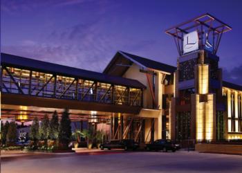 L'auberge Casino Hotel