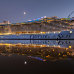 Odyssey of the Seas to Debut in Israel