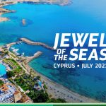 JEWELS of The SEAS – RCCL CYPUS SAILING